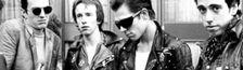 Cover Top 15 morceaux du Clash sans mettre ceux de London Calling parce que sinon l'album truste les trois quarts du classement