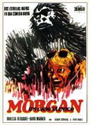 Affiche Morgan