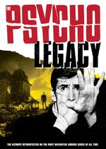Affiche The Psycho Legacy