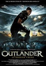Affiche Outlander, le dernier Viking