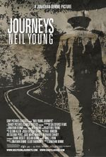 Affiche Neil Young Journeys
