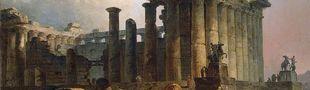Cover Poétique des Ruines
