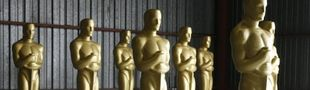 Cover Couacs d'Oscars