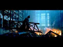 Video de The Dark Knight, le chevalier noir