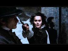 Video de Sweeney Todd, le diabolique barbier de Fleet Street