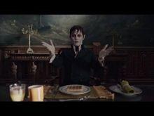Video de Dark Shadows