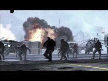 Video de Call of Duty : Modern Warfare 2
