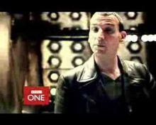 Video de Doctor Who