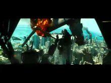 Video de Transformers 3 : La Face cachée de la Lune
