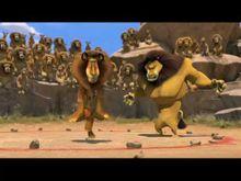 Video de Madagascar 2