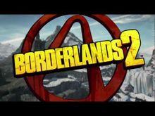 Video de Borderlands 2