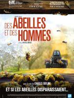 Affiche Des abeilles et des hommes