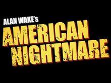 Video de Alan Wake's American Nightmare