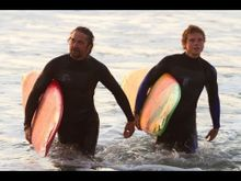 Video de Chasing Mavericks