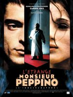 Affiche L'Étrange Monsieur Peppino