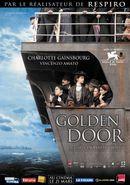 Affiche Golden Door