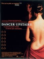 Affiche Dancer Upstairs