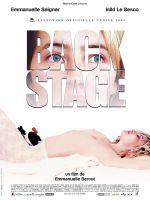 Affiche Backstage