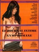 Affiche Le Journal intime d'une nymphomane