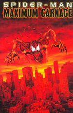 Couverture Spider-Man: Maximum Carnage