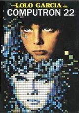 Affiche Computron 22