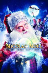 Affiche Nicolas Noël, Mon histoire magique