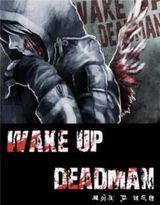 Couverture Wake Up Deadman