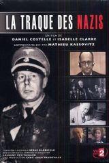 Affiche La Traque des nazis