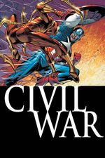 Couverture Civil War: Amazing Spider-Man
