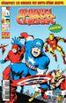 Couverture Les Origines - Marvel Classic, tome 1