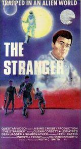 Affiche The Stranger