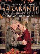 Affiche Saraband