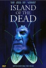 Affiche Island of the dead