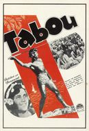 Affiche Tabou