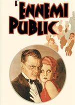 Affiche L'Ennemi public