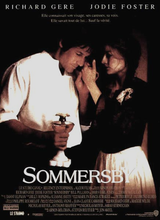 Affiche Sommersby