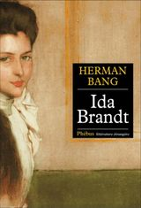 Couverture Ida Brandt