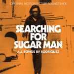 Pochette Searching for Sugar Man (OST)