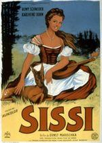 Affiche Sissi