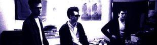 Cover Mes préférés des Smiths