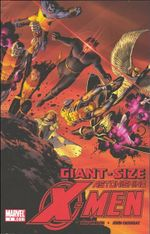 Couverture Astonishing X-Men: Unstoppable