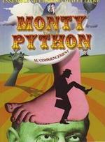 Affiche Monty Python - Au Commencement