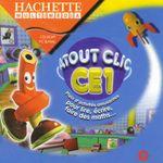 Jaquette Atout Clic CE1