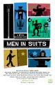 Affiche Men In Suits