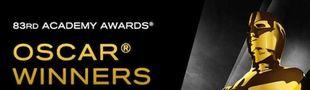 Cover Oscars 2013