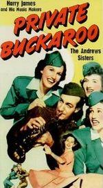 Affiche Private Buckaroo