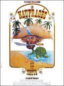 Affiche Les Naufragés de l'île de la Tortue