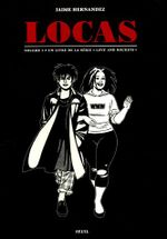 Couverture Love and Rockets : Locas, volume 1