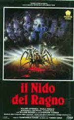 Affiche Spider Labyrinth