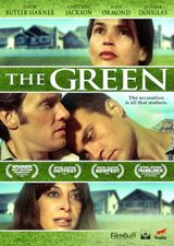 Affiche The Green